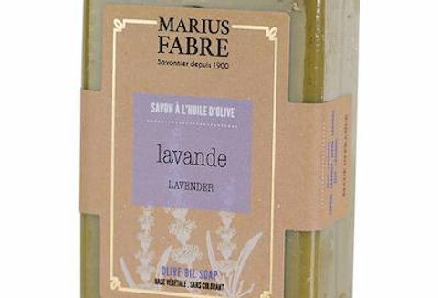Savon lavande Marius Fabre 150g