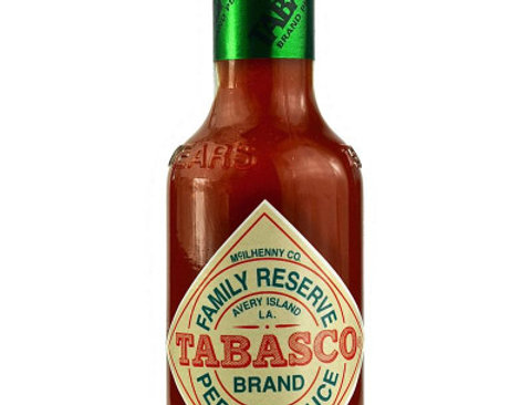 Sauce Tabasco 60ml