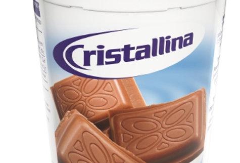 Yogourt chocolat Cristallina 175g