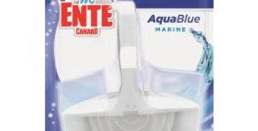 Aqua blue marine Canard WC 1pce