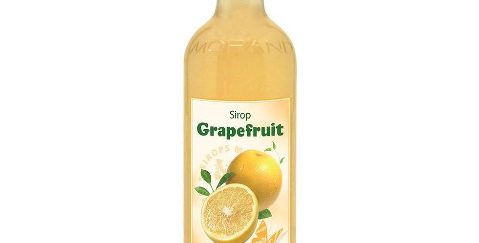 Sirop Morand grapefruit 1 L