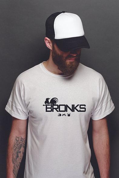 OG Bronks Tee