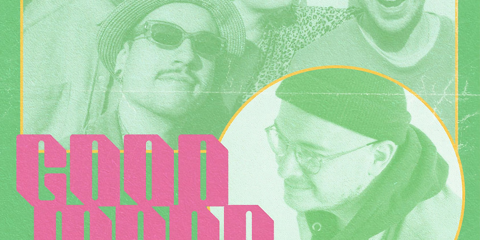 10:32 // Good Mood // DJ Raduskho