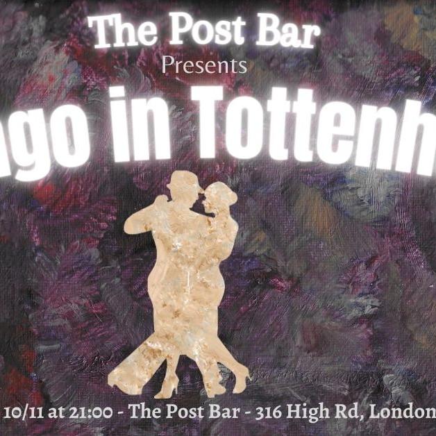 Tango in Tottenham