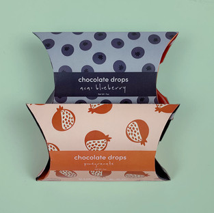 ciocco & co. packaging