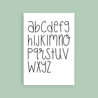 darla typeface