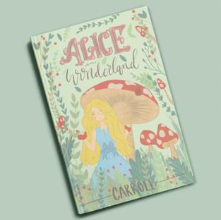 alice book cover