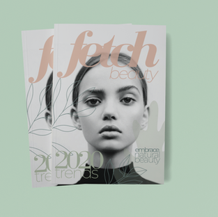fetch beauty design