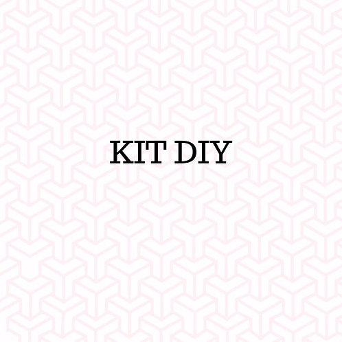 KIT DIY / Coming soon