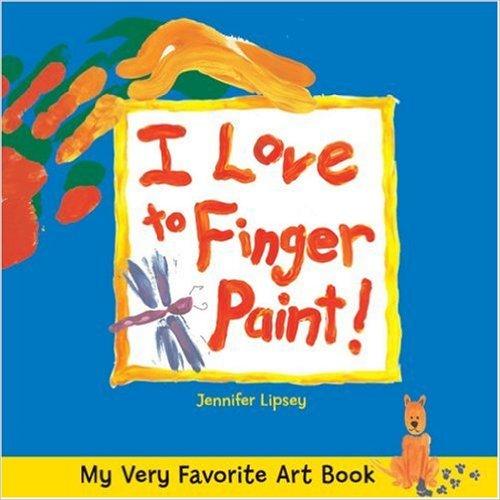 Il love to finger paint_lettre 14