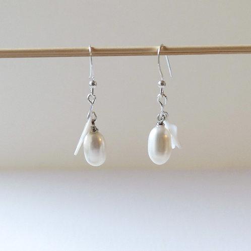 Earrings Mélia
