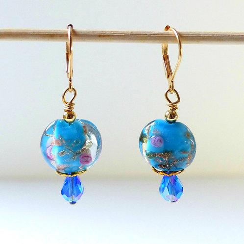 Earrings Venice