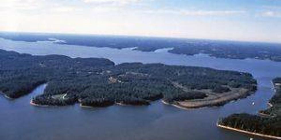 Land Between the Lakes Trail Runs 2022