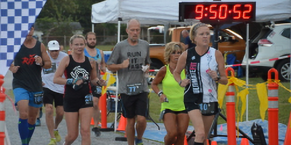 Run Under The Stars ™ Oak Ridge, TN