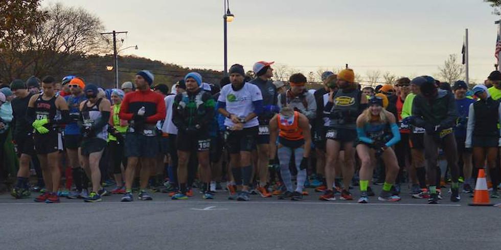 Tunnel Hill Marathon