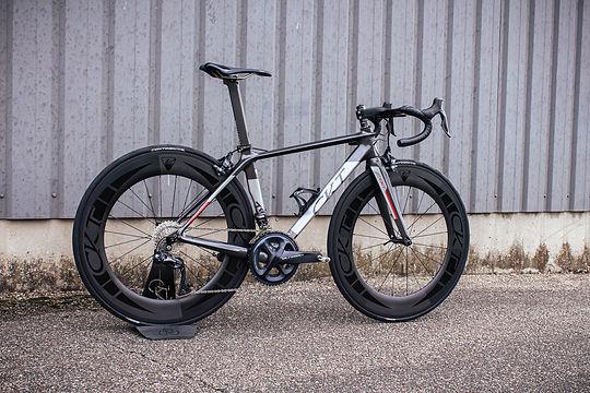 Vélo de route carbone CKT 799 2021