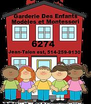 Garederie Des Enfants Modeles et Montessori