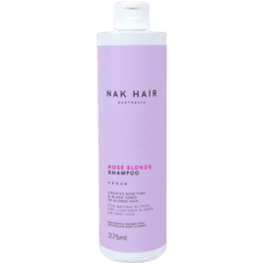 Rose Blonde Shampoo