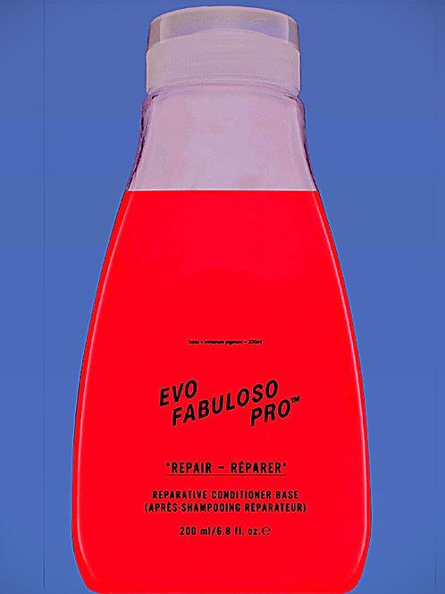 Evo Red Toner Treatment 250ml