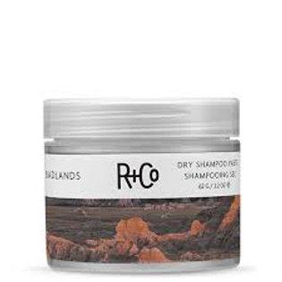 R+Co - Badlands Dry Shampoo Paste