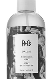 R+Co DALLLAS THICKENING SPRAY
