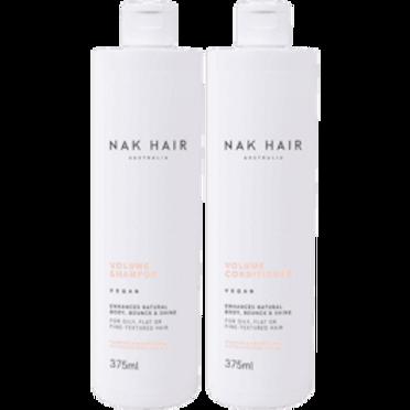 Volume Shampoo & Conditioner