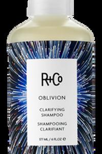 R+Co OBLIVION CLARIYFING SHAMPOO