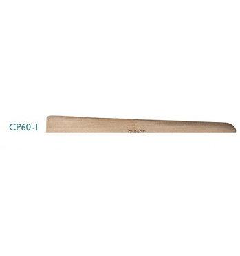 houten spatel 152 mm cp60-1