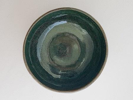 Ontbijtkom Emerald