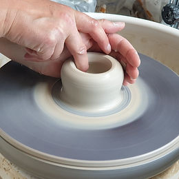 Mini Workshop Pottenbakken