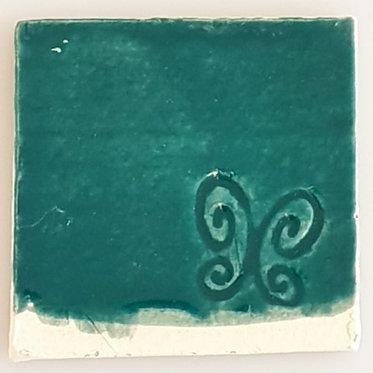 Pigment Blauw-groen