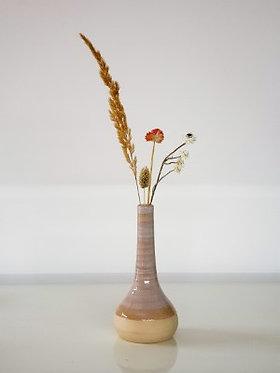 Bolvaasje (oud roze 1)
