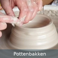 pottenbakken