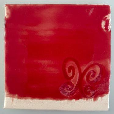 Pigment Bloedrood