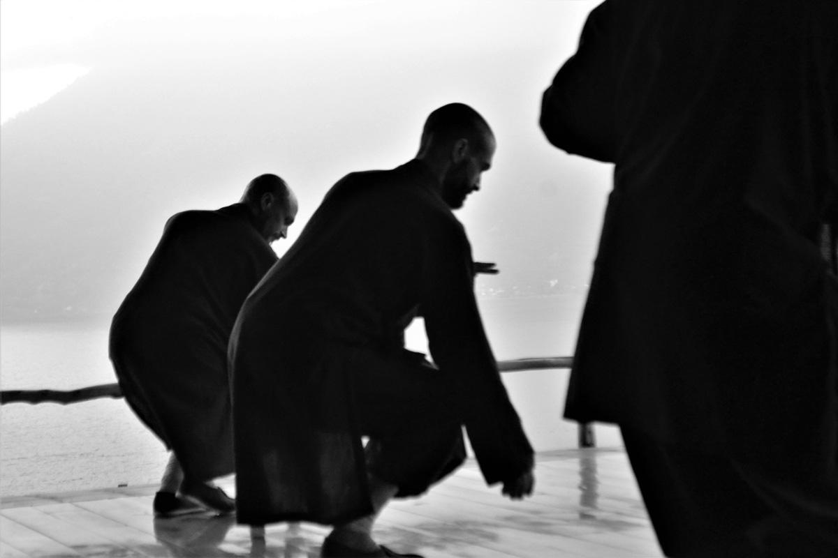 taiji and Qigong, Tao Practices
