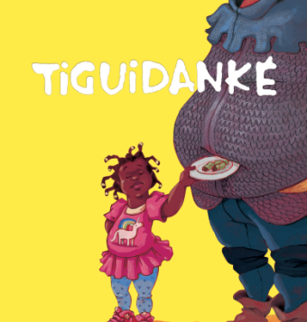 Tiguidanké - Vanessa Simon-Catelin & François Soutif