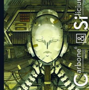 Carbone & Silicium - Mathieu Bablet