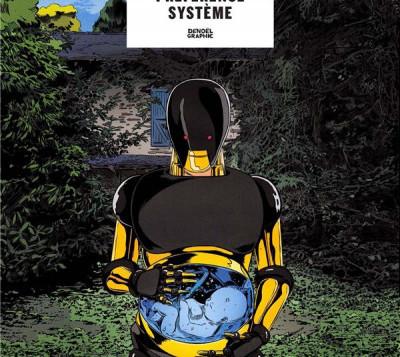 Préférence Système - Ugo Bienvenu