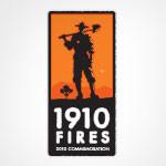 1910 Fires