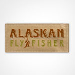 Alaska Fly Fisher