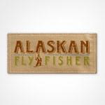 Alaska Fly Fisher