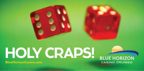 Blue Horizon Casino Cruises