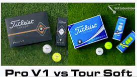 What is the Real Difference Between Golf Ball Types?