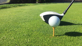 Your tee height could be costing you distance-17 yards of distance!
