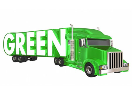 Why Diesel is Cleaner and Greener Than You Think… And Still the Best Option for Heavy Duty Trucking