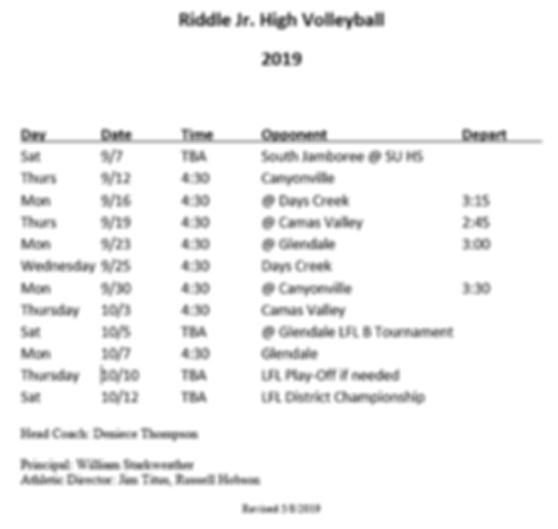Riddle Jr High VB.png
