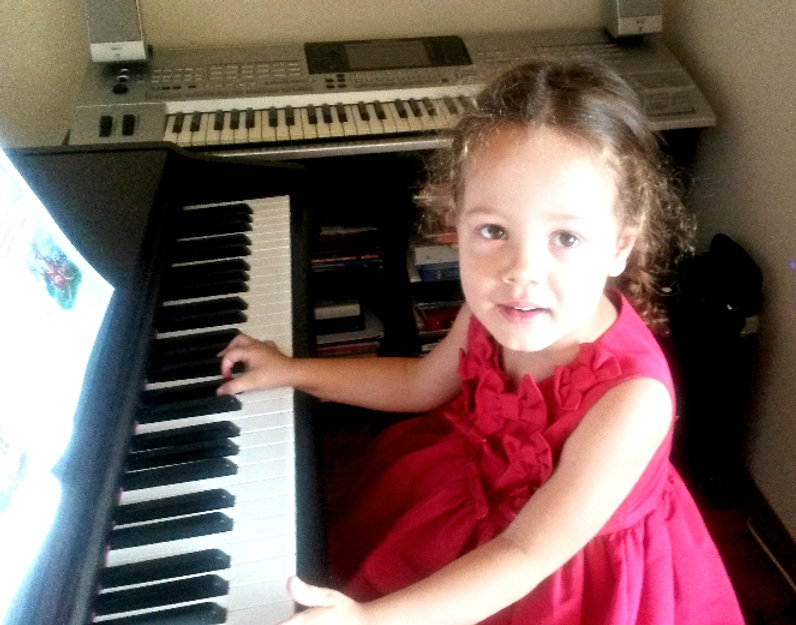 """""""Piano Lessons Cliffside Park New Jersey"""""""