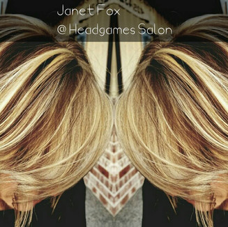 Hair by Janet