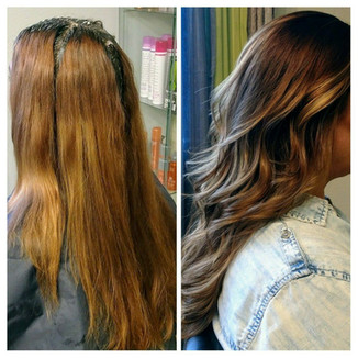 Hair by Wendy