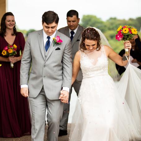 Molly & JD Wedding